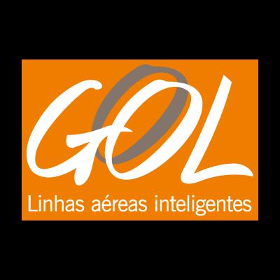 Gol Air Lines logo vector