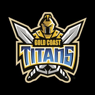 Gold Coast Titans logo vector