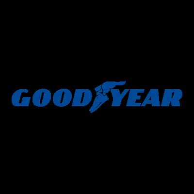 Goodyear Auto logo vector