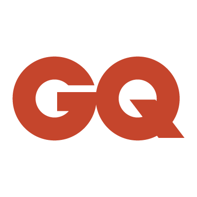 GQ Magazine logo vector