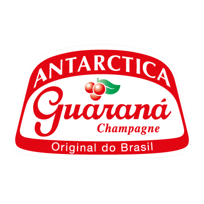 Guarana Champagne logo vector