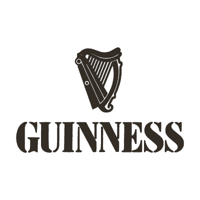 Guinness (.EPS) logo vector