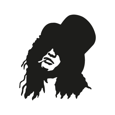 Guns n roses (Slash) logo vector
