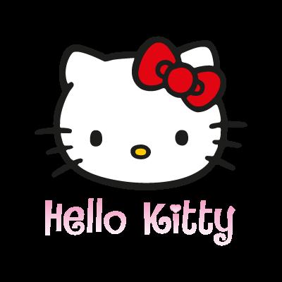 Hello Kitty (.EPS) vector logo