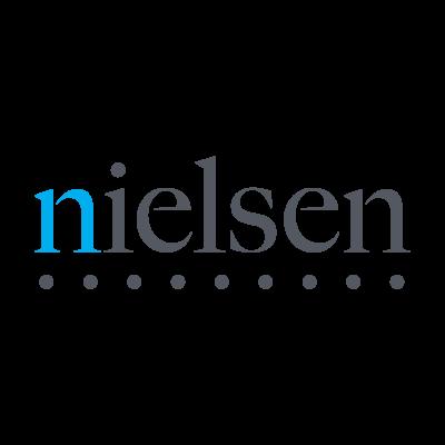 Nielsen logo vector