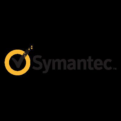 Symantec logo vector