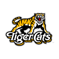 Hamilton Tiger-Cats (.EPS) vector logo
