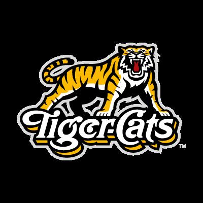 Hamilton Tiger-Cats (.EPS) vector logo
