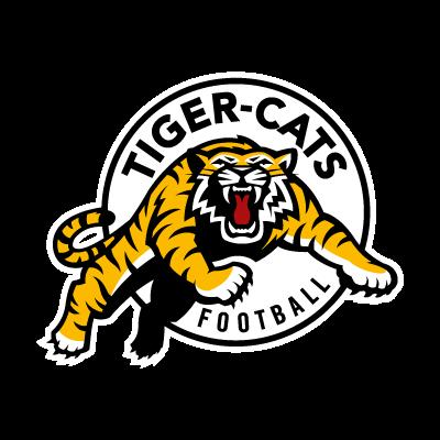Hamilton Tiger-Cats Football logo vector