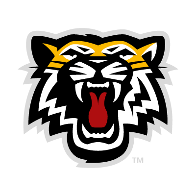 Hamilton Tiger-Cats vector logo