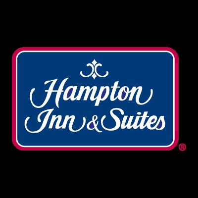Hampton Inn & Suites logo vector