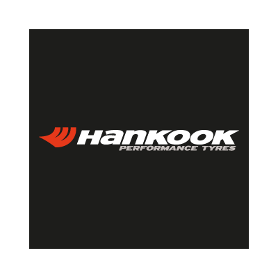 Hankook Performance Tyres logo vector