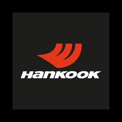 Hankook Tyres logo vector