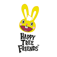 Happy Tree Friends vector