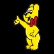 Haribo Goldbaer logo vector