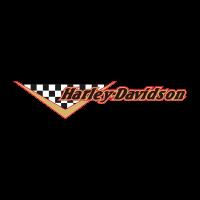 Harley Davidson 98 vector logo