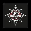 Harley Davidson Authorized Rentals logo vector