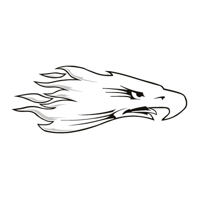 Harley Davidson Screaming Eagle logo vector