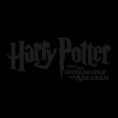 Harry Potter und der Gefangene von Askaban logo vector