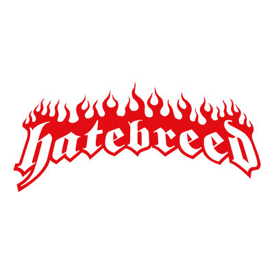 Hatebreed logo vector