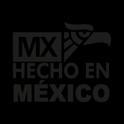Hecho en mexico ver 2000 vector logo