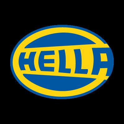 Hella KGaA Hueck & Co logo vector