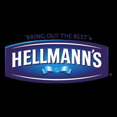 Hellmann's logo vector