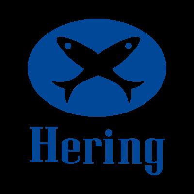 Hering logo vector