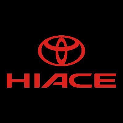 Hiace logo vector