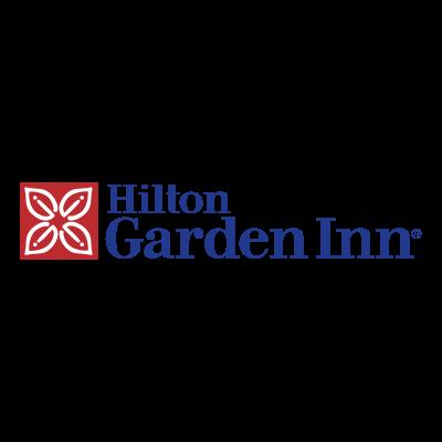 Hilton Garden Inn logo vector