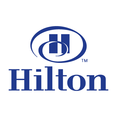 Hilton International logo vector