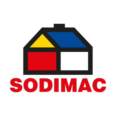Homecenter Sodimac logo vector