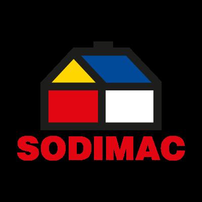 Homecenter Sodimac vector logo