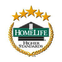 HomeLife vector logo