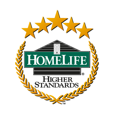 HomeLife logo vector