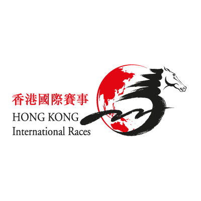 Hong Kong International Races logo vector