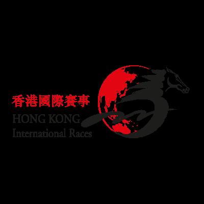 Hong Kong International Races vector logo