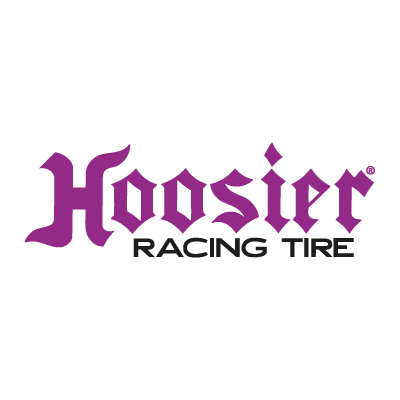 Hoosier Racing Tire vector logo