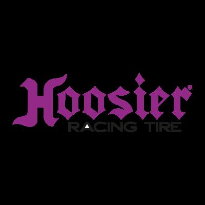 Hoosier Racing Tire logo vector