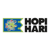 Hopi Hari vector logo