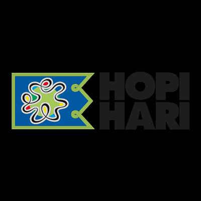 Hopi Hari logo vector