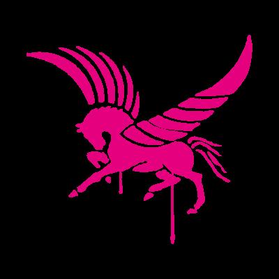 Horse design (.EPS) vector logo