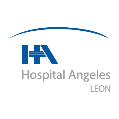 Hospital Angeles Leon logo vector