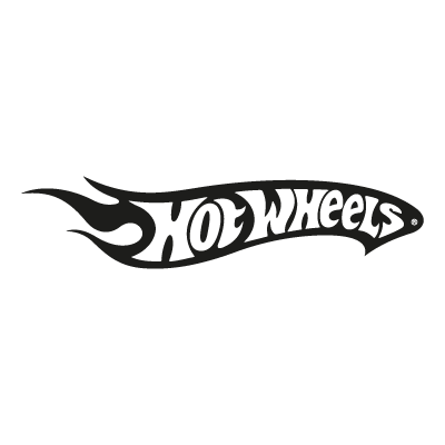 Hot Wheels Art logo vector