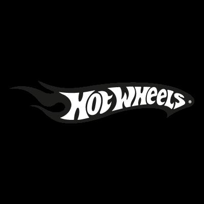 Hot Wheels Art logo vector
