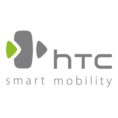 HTC Smart Mobility vector logo free