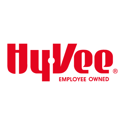 Hy Vee employee owned vector logo