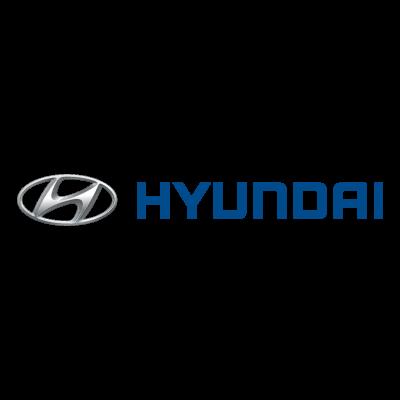 Hyundai Auto logo vector