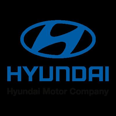 Hyundai Motor Company logo vector