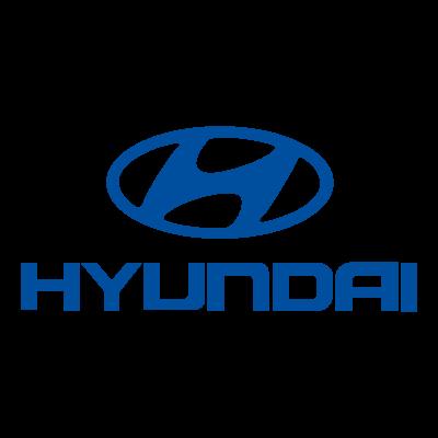 Hyundai Motor logo vector